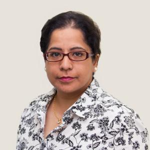 Dr Saima Majeed